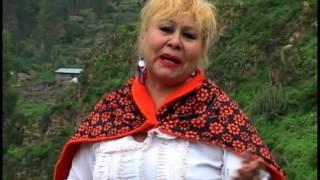 NORA ARAUJO Casi la vida pierdo (Huayno Ayacucho)