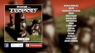 ☠ Ektomorf - Hangok (Full Album - Official Audio)