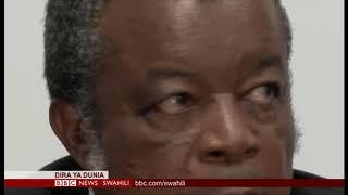 BBC DIRA YA DUNIA ALHAMISI 02.04.2020