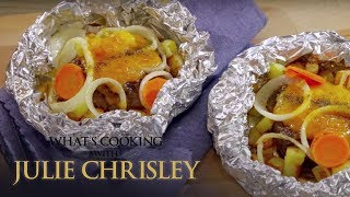How to Make Hobo Sacks | What's Cooking With Julie Chrisley