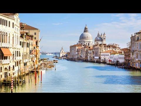 Exploring the beauty of Venice, Italy