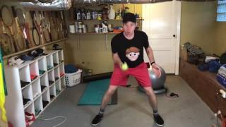 Two Hand Eye Coordination Drills