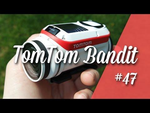 TomTom Bandit Actionkamera ein GoPro Killer?  // deutsch // in FHD 60fps // #47