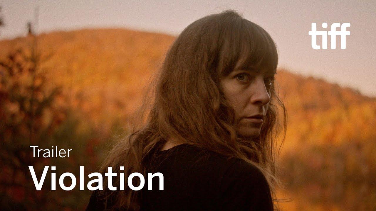 Download VIOLATION Trailer | TIFF 2021