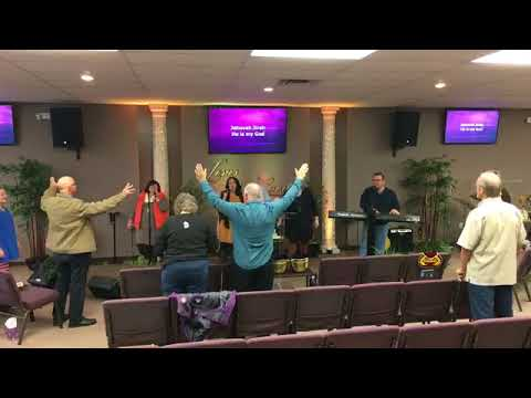 10/29/2017 Sunday Morning Service  Check us out at www anewlifechurch org 1948773188705071