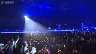 Repeat youtube video 2013 SHINHWA's GRAND FINALE THE CLASSIC IN SEOUL 중- ON THE ROAD