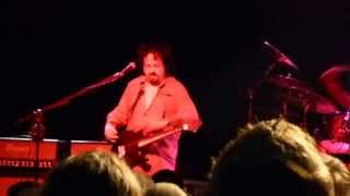Steve Lukather - Hero With a 1000 Eyes - Warszawa 09.04.2013