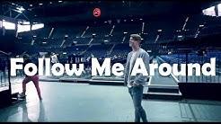 Auftritt im Hallenstadion Zürich | Follow Me Around #2 | Vincent Gross