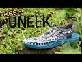 KEEN UNEEK - a Different Kind of Shoe