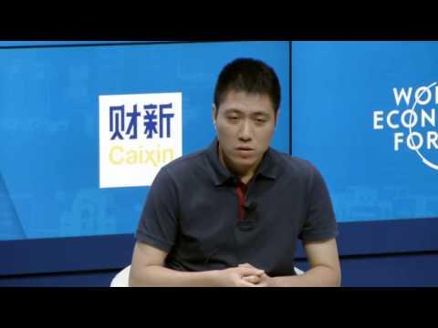 China 2015 - China's Reform Agenda