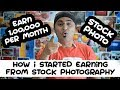 5 Tips to SELL YOUR PHOTOS and EARN A LOT [HINDI]