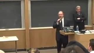 David Horowitz slams the Far Left