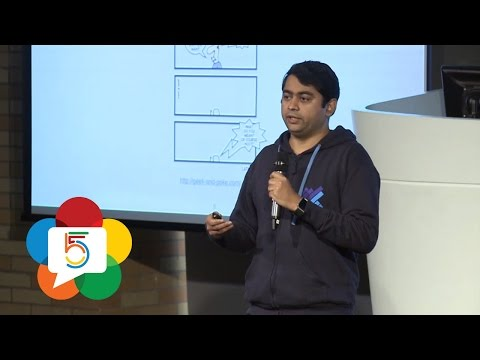 Introduction to WebRTC Statistics and getStats() API (Kranky Geek WebRTC Brazil 2016)