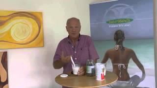 Chia Samen ABNEHMEN , können Chia Samen beim Abnehmen helfen? - Ronald Ivarsson erklärt...