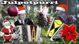 God Jul Potpurri med Carl Jularbo och Lill-Acke Jacobson