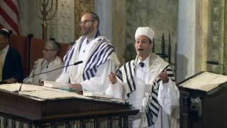 Sh'ma Yisrael Cantor Azi Schwartz