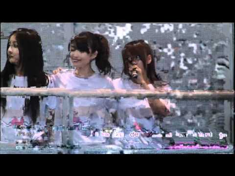 AKB48 - Dareka no Tame ni [What can I do for someone]