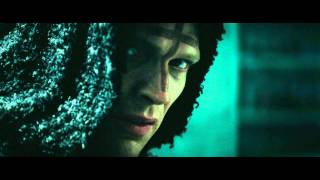 Пастырь - Трейлер 2 HD (7 мая 2011)