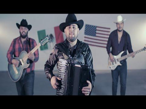 Los Austeros De Durango - Dos Banderas (Video Oficial)
