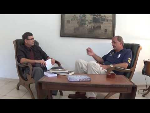 Im Gespräch: Florian Homm – Der Finanz-Hai, der Millionen verlor und sein Glück fand – Teil 2