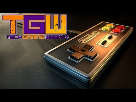 So Many Games, So Little Time... - TGW #35