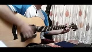 [Guitar] Dòng thời gian - Nguyễn Hải Phong