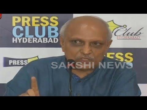 IYR Krishna Rao Comments over Brahmin Welfare and Guntur Yadavalli Satram