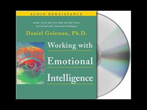 Emotional Intelligence, 10th Edition (Audiobook) by Daniel ...