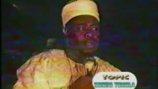 Download Video KO SI ENI TOMOLA - Late Sheikh Shanzili Zambo Hasibunallah MP3 3GP MP4