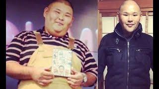 お笑いトリオ「安田大サーカス」の団長が12月5日、ダイエットに励んでい...