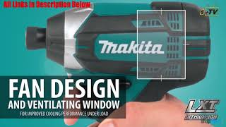 Makita XFD10R Review | Best Cordless Drill