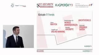 Mehrstufige Sicherheit - So reduzieren Sie die Komplexität in Unternehmen