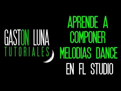 Tutorial de Composicion de Melodias Dance con una Progresion de Acordes en FL Studio