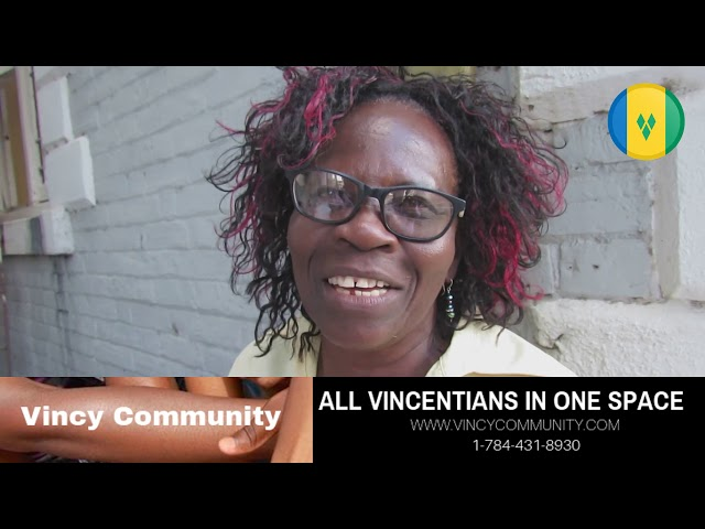 Vincentian Stories Janice Sutherland of Troumaca