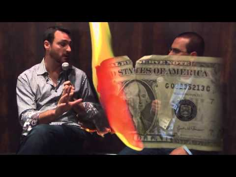 Why do Banks Fear Bitcoin  Bitcoin Documentary   BankersWorstFear com @BankerWorstFear