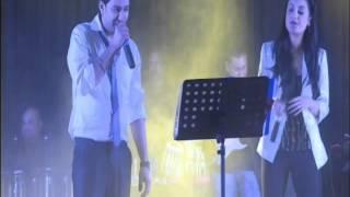 """Ishq Shava (Jab Tak Hai Jaan). Nitin & Chaitra. """"Sargam Arts Entertainers Sydney"""""""