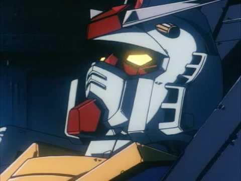 Gundam 0079 Opening