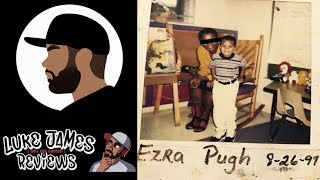 Ezra Pugh - The E.P. Mixtape Review (Overview + Rating)