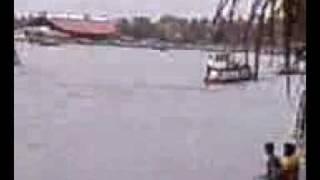 Alapuzzha 56th Nehru Cup Boat Race
