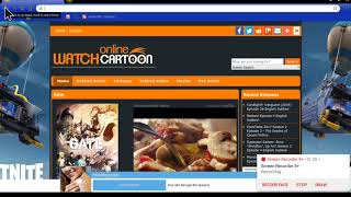 Watch Cartoon Online Free Tv