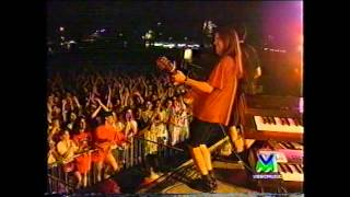 Crash Test Dummies - Dalla Festa Dell Unita di Correggio - 1994-07-14 (FULL SHOW)