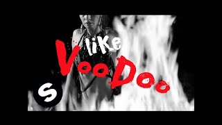 Pegboard Nerds & Tony Junior - Voodoo (Official Lyric Video)