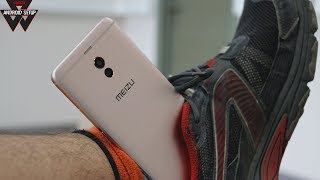 Meizu M6 Note на Flyme 7 - зовсім інший смартфон