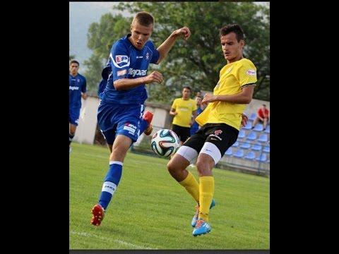 Marko Mišić  ● skills and goals ●