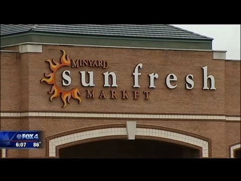 H E B to purchase six North Texas grocery store sites