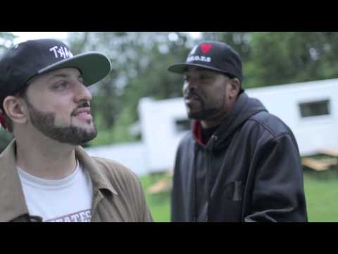 Method Man Discusses The Blackballing Of R.A. The Rugged Man