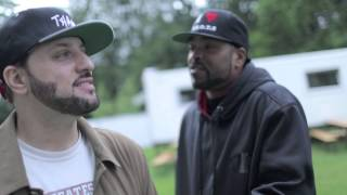 Download Method Man Discusses The Blackballing Of R.A. The Rugged Man Mp3 and Videos