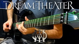 Dream Theater - The Best of Times Guitar Solo