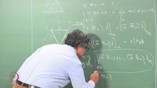 Mod 1_Week 2_Lec 1.7_Flow in a triangular duct: Discretiztion of flow domain