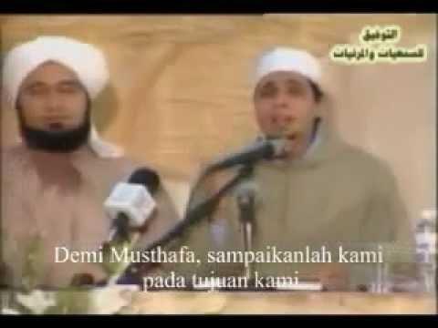 Qashidah... Buat sejukkkan hati....mp4